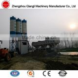 CE Certified HZS75 Concrete Batching Plant on sale, Portable Concrete Batch Plants for sale
