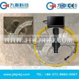 Industrial Borescope Boroscope Endoscope Sewer Pipe Drain Plumbing Inspection Cameras With DVR Funtion