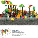 Kids Mall Soft Play Structure Park
