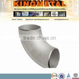 "Sh3408 /Sh3409 904L 36"" sch 60 butt welded Stainless Steel LR 45 degree Elbow Price"
