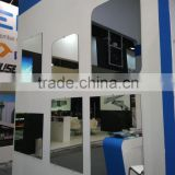 wholesale high quality frameless cut mirror pieces in china