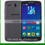 "Original Lenovo A399 Mobile Phone 5.0"" Inch MTK6582 Quad Core Android 4.4 Bluetooth WiFi 3G WCDMA Dual SIM Smart Phone"