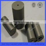 Chinese Manufacturer Hot Sale Solid Cemented Carbide Rods for Gear Milling Cutter