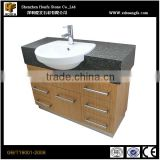 Fashion Design Wall-mounted Lowes Bathroom Sinks Vanities