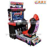 simulator racing car sonic arcade games/sonic arcade game
