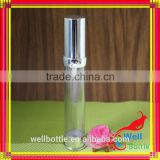 50ml glass airless elegant with 100ml 50ml pump bottles for perfume for lotion with brand printing