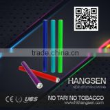 safety and health disposable e-cigarette empty or oem flavour from Hangsen