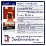 Retail Packaging Anti-shock Nano Hydrophobic Film for Iphone 5