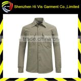 Wholesale custom breathable fishing shirts