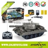 1:30scale RC Airsoft Battle Tank (Upgrade version) BB bullet is included Cheap price with Good Quality VS Heng Long Tank