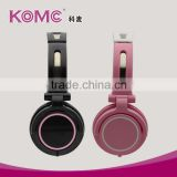 Wired Headphones with Mic, Smartphone Headset for iPhone & Android with In-Line Remote & Microphone