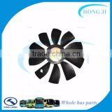 New School Bus Prices Auto Cooling Fan Blade Chinese Bus Driver Accessories