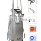 Ultrasound Cavitation For Cellulite Ultrasonic Cavitation Vacuum 1MHz Fat Removal System AML-2110