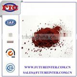 factory supply iron oxide red power pigments