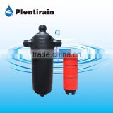2016 China plastic 120# disc filter for agriculture garden irrigation, home garden filter