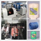 rope spool winder machine for baler/sewing thread cone winding equipment: https://youtu.be/r-nA2tYRpuI
