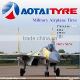 37X11.5-16 military aircraft tire