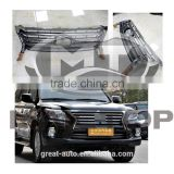 Body Parts Car Grill Front Grille for LX570 LEXUS 2012-2015