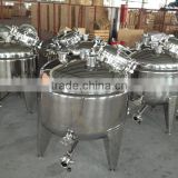 Stainless steel alcohol distillation equipment/alcohol distiller