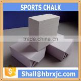 magnesium carbonate bowling chalk block in customized size