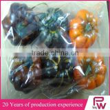 Wholesale Artificial Fruit For Decoration beaded artificial fruit strawberry decorative artificial fruit slices
