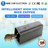 Household high voltage mice rodent zapper electronic mouse trap