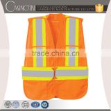 Professional workplace lightweight safety vest supplies