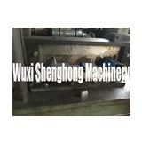 High Precision Sheet Metal Roll Forming Machines , Sheet Metal Roll Former