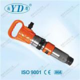 Used To Destroy MuTu Engineering Underground Building Civil Air Defense Construction Firm Or Frozen Ground Pneumatic Hammer