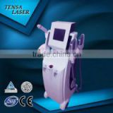 2015 Best Multifunction SHR hair removal IPL laser machine