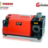 PURROS PG-26D drill bit re-sharpening machine, twist drill sharpening machine