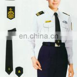 2016 Hot selling Security Uniform
