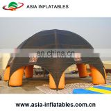 Promotion Outdoor Inflatable Tent Price, Inflatable Dome Tent, Advertising Inflatable Spider Tent