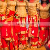Aso Ebi African George Wrapper Intorica