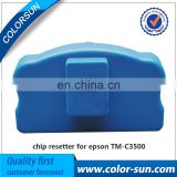 TM3500 ink cartridge resetter for Epson