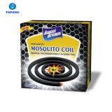 sweet dream Sprial black mosquito coil natural anti mosquito coil