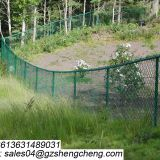 Pvc coating cyclone wire fence price philippines