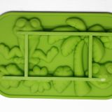 Freeze Mould Jelly Pudding Mini Ice Cube Trays