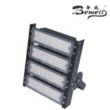 RGB type 600W high power waterproof LED flood light