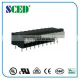China Wholesale Small PCB Spring Terminal Block for Power Inverters Automation