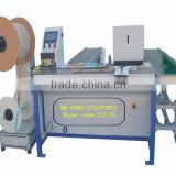 WNB-400 Without Mould Double loop wire closing machine, Double Loop Wire Binding Machine
