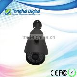 Analog High Definition 2341H 960P Resolution IR 3D CCTV Camera