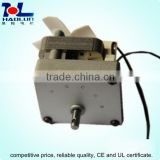 AC Gear Motor (for water meter IC card)