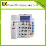 New arrival voice auto phone dialer with panic button