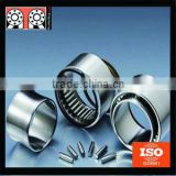chinese metric 2rs rubber sealed needle bearing