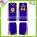 dry fit sportswear sublimation customized basketball jersey costume wholesale                                                                         Quality Choice