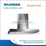 chinese cooking range hood