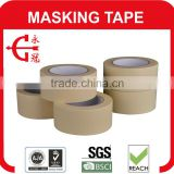 Customized High Temperature Resist Masking Tape