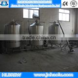 1000L Promotional Beer brewing Equipment and New kind of beer brewery equipment and stainless steel