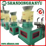 Design latest straw and hay pellet making machinery